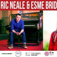 Ric Neale and Esme Bridie