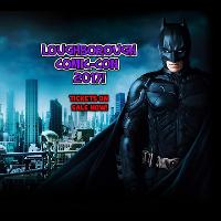 Loughborough Comic-Con presented by Creed Conventions