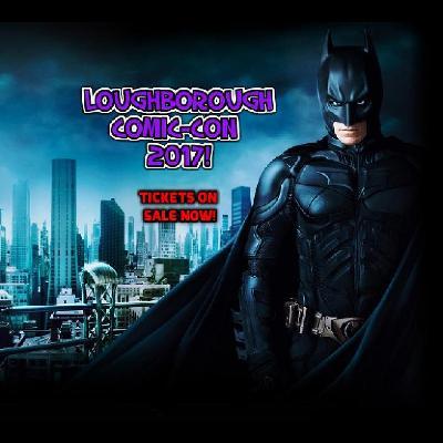 Loughborough Comic Con