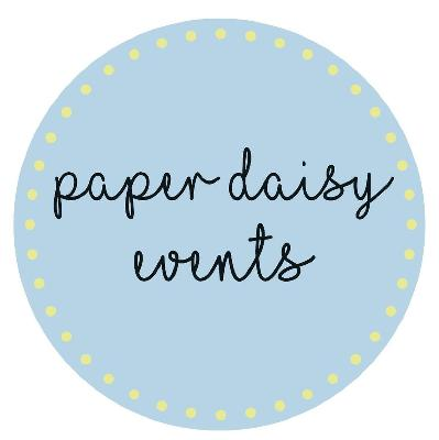 Paper Daisy Events Easter Boutique Makers Market