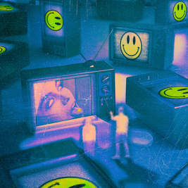 The Luces Phenomena - Techno / Acid  / 90s Trance