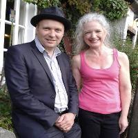 Carla Burchell & Dave Ferra