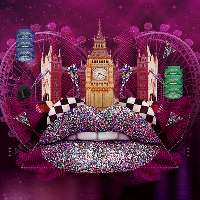 Pukka Up presents NYE Wonderland – Thames Boat Party – London