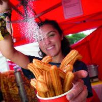 Foodies Festival @ Parker