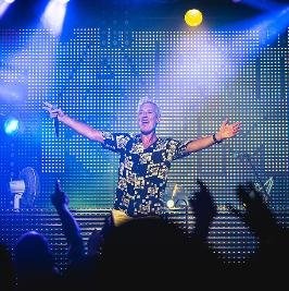 Martin Kemp : The Ultimate Back to the 80s DJ Set! ***SOLD OUT**