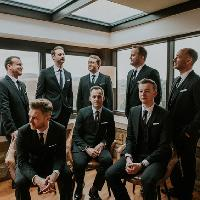 Only Men Aloud – Decades Tour