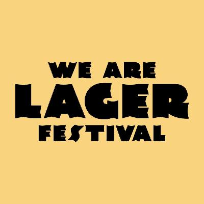 We Are Lager