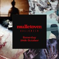 mulletover Halloween fancy dress party