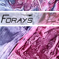 Forays - EP Launch