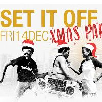 Set It Off XMAS PARTY