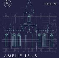 AV x  Freeze with Amelie Lens