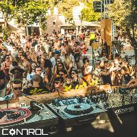 Con7rol X The Zoo Project Ibiza: Carlisle w/ Lee Walker
