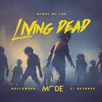Night of the Living Dead / Halloween Revs / 31st Oct