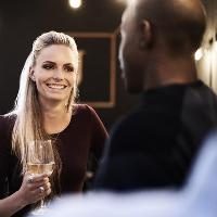 Speed Dating | Age 32-44