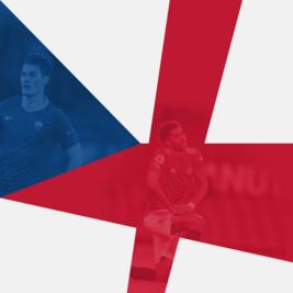 Euro 2020: Matchday 3 - England v Czech Republic + DJ: Dom Chung