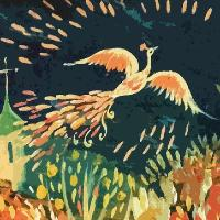 The de Havilland Philharmonic Orchestra- Fire Works!