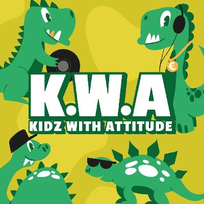 Kidz With Attitude
