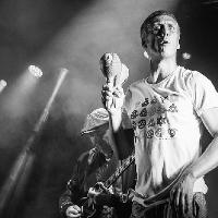 An Evening with BEZ (Happy Mondays DJ Set)