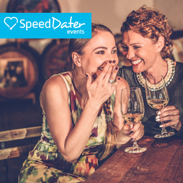 London Lesbian Speed Dating | ages 36-55