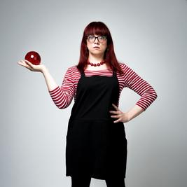 Good Ship Comedy presents Angela Barnes