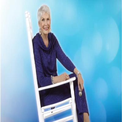 Cool Jeanne Robertson The Rocking Humor Tour Arcbest Gmtry Best Dining Table And Chair Ideas Images Gmtryco