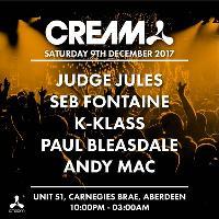 Cream Classics 25th Anniversary Tour Pt2