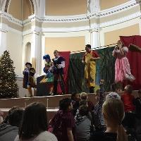 Chorley's Christmas Pantomime