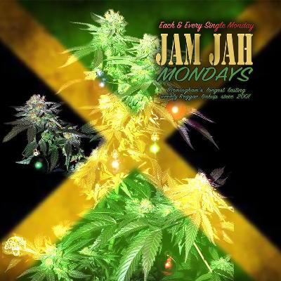 Jam Jah Mondays Xmas Eve ft. Young Culture