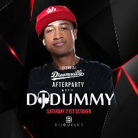 OFFICIAL Dreamville Afterparty with DJ Dummy | Sat 21st Sept