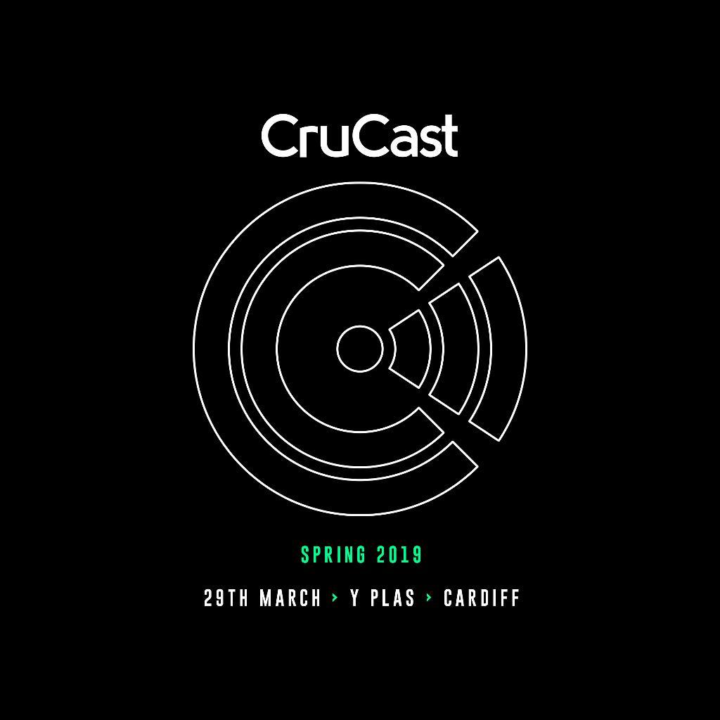 Bedlam present CruCast :: Cardiff