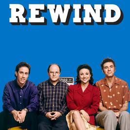 Rewind Seinfeld Quiz
