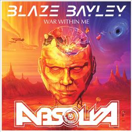 Blaze Bayley + Absolva - War Within Me World Tour