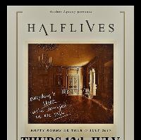 Halflives + support