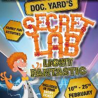 Secret Lab: Light Fantastic