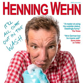 Henning Wehn - It