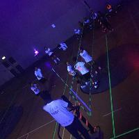 UV Volleyball