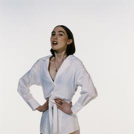 Julia Bardo - Blackpool