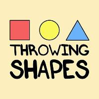 Throwing Shapes #003