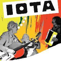 IOTA (Sally Barker, annA rydeR, Marion Fleetwood) plus Support
