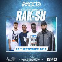 Rak Su live @ Mode