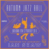 Autumn Jazz Ball with Ian Shaw & Sash Sings