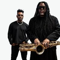 Courtney Pine + Omar: Black Notes from the Deep at Brudenell