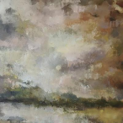 As Above, So Below: New Paintings by Andy Waite