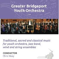 Greater Bridgeport Youth Orchestras Free Concert