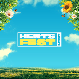 Herts Fest with UB40 / SOUL II SOUL + MORE