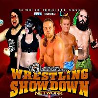American Wrestling - W3L Wrestling Showdown