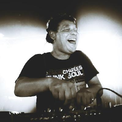 Craig Charles Funk and Soul New Year's Eve - Newport