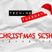 Tech-No Tuesday | End Of Term Christmas special