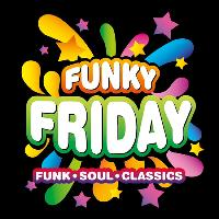 Funky Friday Bromley