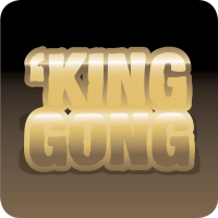 King Gong - 7.30pm